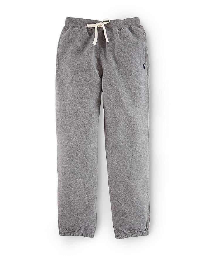 Ralph Lauren - Boys' Fleece Pants - Big Kid