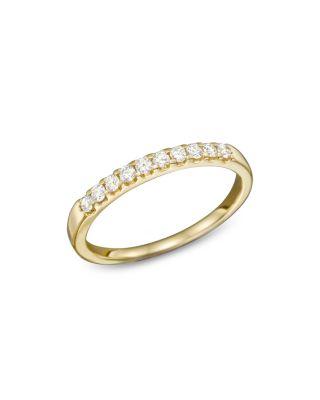 Womens Wedding Rings Diamond Bands Bloomingdales