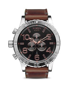 Nixon The 51-30 Chronograph Watch, 51mm - Bloomingdale's_0