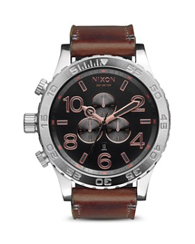 Nixon - The 51-30 Chronograph Watch, 51mm