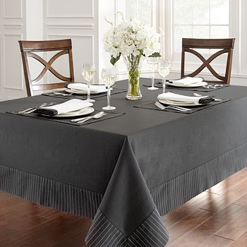 Waterford - Rigato Table Linens