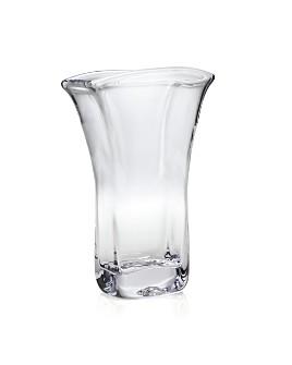 Simon Pearce - Woodbury Rectangular Vase, Large