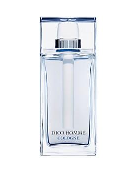 Dior - Homme Cologne Eau de Toilette 2.5 oz.