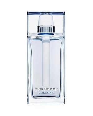 Dior Homme Cologne Eau de Toilette 4.2 oz.