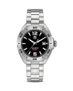 TAG Heuer Formula 1 Watch, 41mm - Bloomingdale's_0
