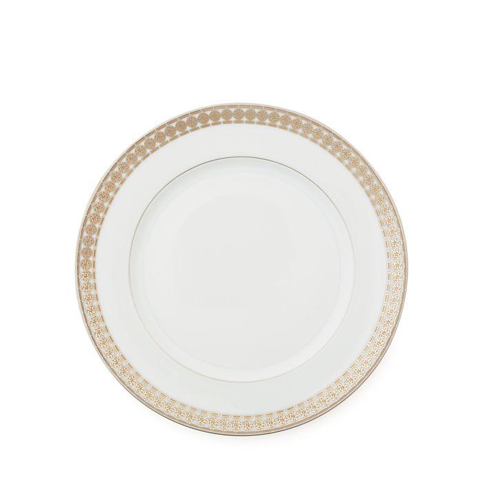 Haviland - Eternity Blanc Dessert Plate