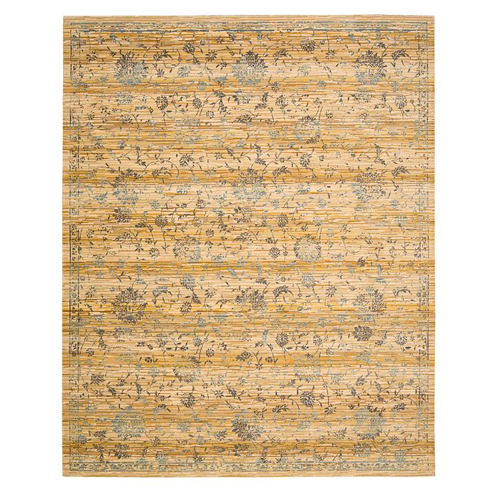 "Nourison - Rhapsody Collection Area Rug, 5'3"" x 7'5"""