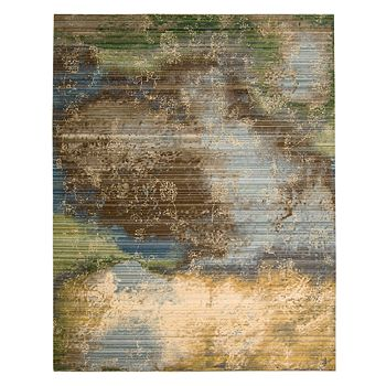 "Nourison - Rhapsody Collection Area Rug, 8'6"" x 11'6"""