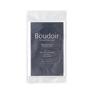 Bloomingdale's Classic 300 Thread Count Pillow Protector, Boudoir - 100% Exclusive 1370153
