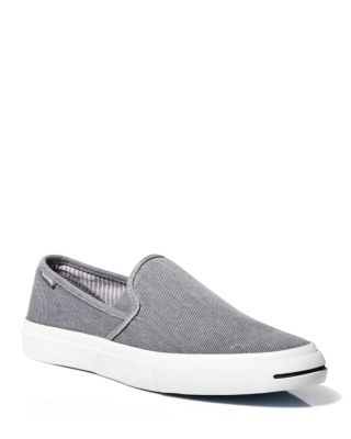 Converse Men's Jack Purcell Slip-On