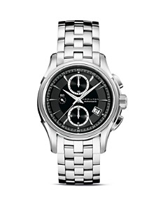 Hamilton Jazzmaster Automatic Chronograph, 42mm - Bloomingdale's_0