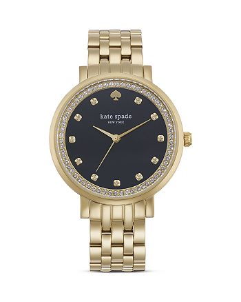 kate spade new york - Monterey Watch, 38mm
