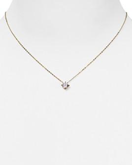 "Nadri - Float Pendant Necklace, 16"""