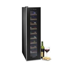 Cuisinart - 18-Bottle Wine Cellar - 100% Exclusive