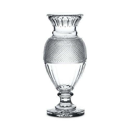 Baccarat - Diamant Balustre Vase