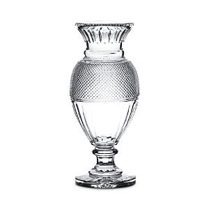 Baccarat Diamant Balustre Vase