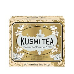 Kusmi Tea Bouquet Of Flowers No.108 Tea Bags - Bloomingdale's_0