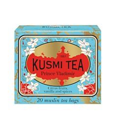 Kusmi Tea Prince Vladimir Tea Bags - Bloomingdale's_0
