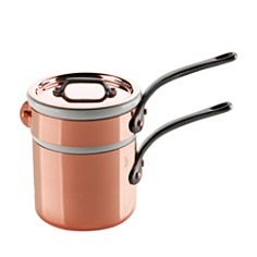 Mauviel M'Tradition Bain Marie - Bloomingdale's_0