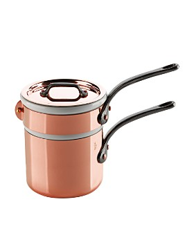 Mauviel - M'Tradition Bain Marie