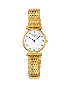 Longines La Grande Classique Watch, 24mm - Bloomingdale's_0