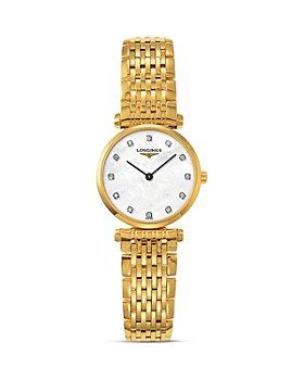 Longines - Longines La Grande Classique Watch, 24mm
