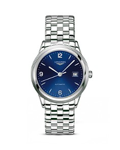 Longines Flagship Watch, 38.5mm - Bloomingdale's_0
