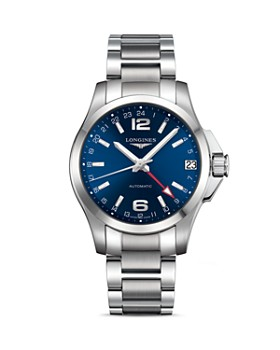 Longines - Longines Conquest Watch, 41mm