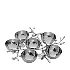 Michael Aram White Orchid 6-Compartment Plate - Bloomingdale's Registry_0