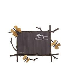 """Michael Aram Butterfly Ginkgo 5 x 7"""" Frame - Bloomingdale's Registry_0"""