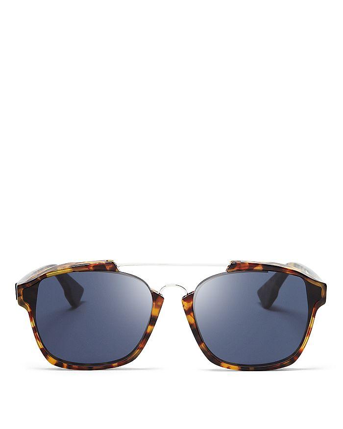 6a57c67b93eb2 Dior - Women s Abstract Square Mirrored Sunglasses
