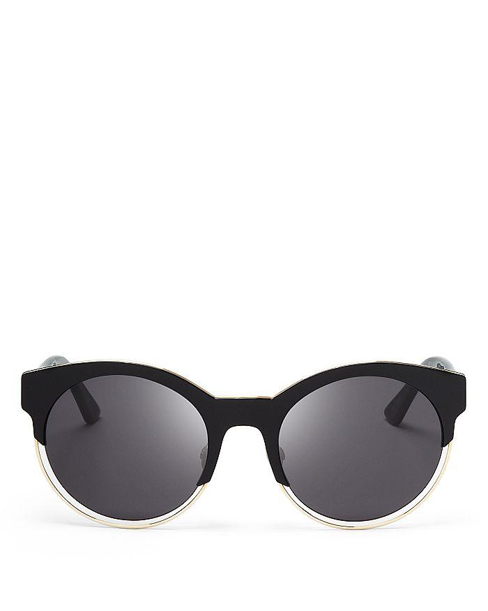f3b9d6a23d Dior - Women s Siderall Round Sunglasses