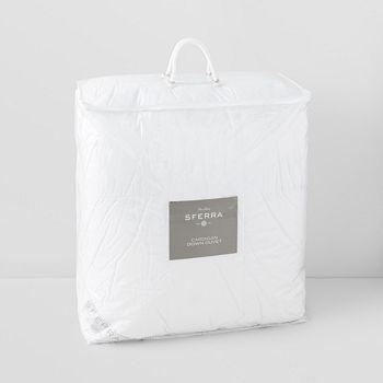 SFERRA - Cardigan Light Down Comforter, Twin