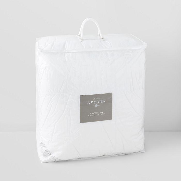 SFERRA - Cardigan Medium Down Comforter, Queen