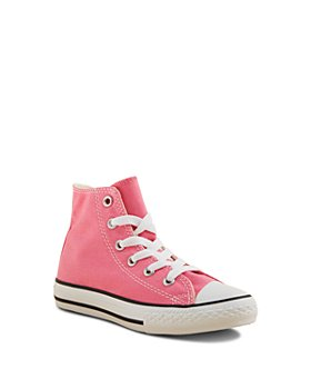 Converse - Girls' High Top Sneakers - Toddler, Little Kid