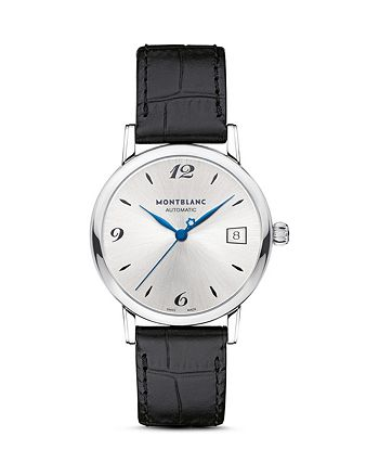 Montblanc - Star Classique Date Automatic Watch, 34mm