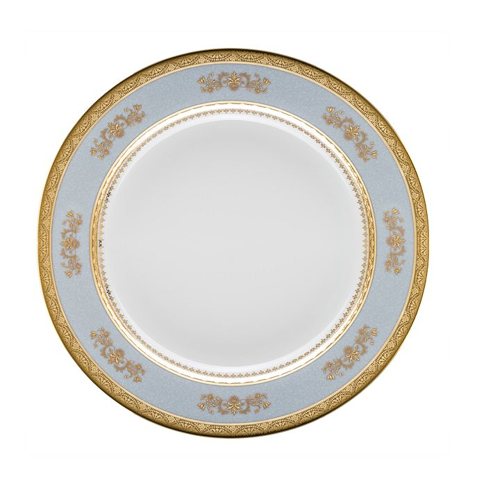"""Philippe Deshoulieres - """"Orsay"""" Service Plate"""