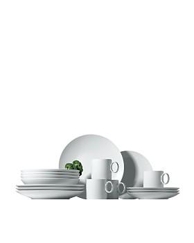 """Thomas for Rosenthal - Thomas for Rosenthal """"Loft"""" 16 Piece Dinnerware Set"""