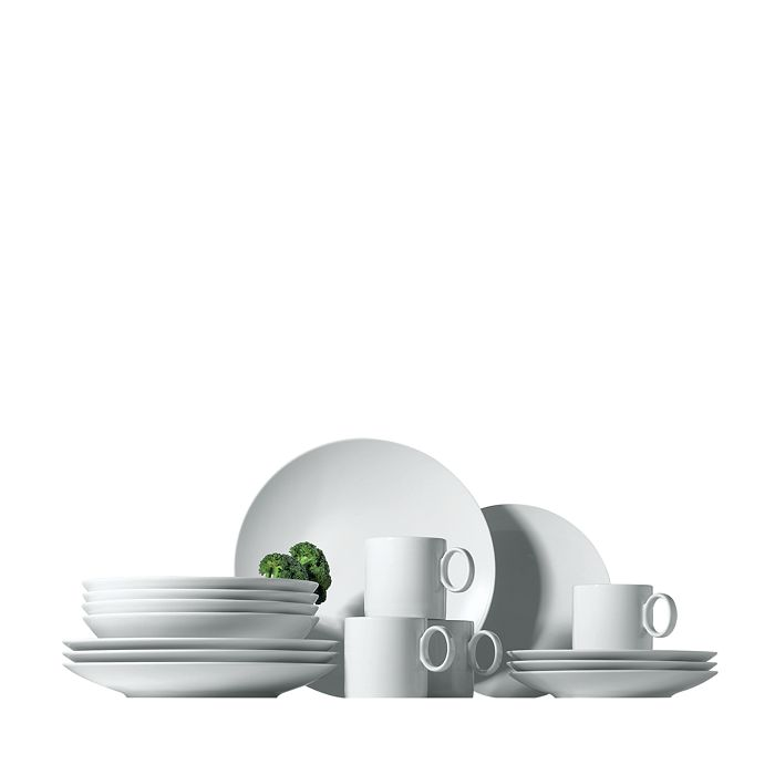 "Thomas for Rosenthal - ""Loft"" 16 Piece Dinnerware Set"