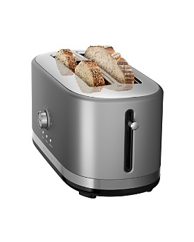 KitchenAid - 4-Slice Long Slot Toaster #KMT4116