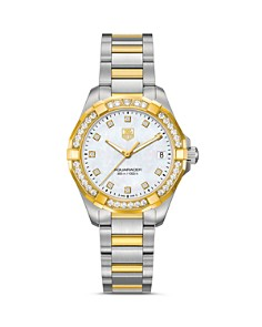TAG Heuer Aquaracer Watch, 32mm - Bloomingdale's_0