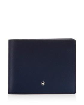 Montblanc - Montblanc Indigo Wallet - 100% Exclusive