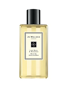 Jo Malone London Lime Basil & Mandarin Bath Oil - Bloomingdale's_0