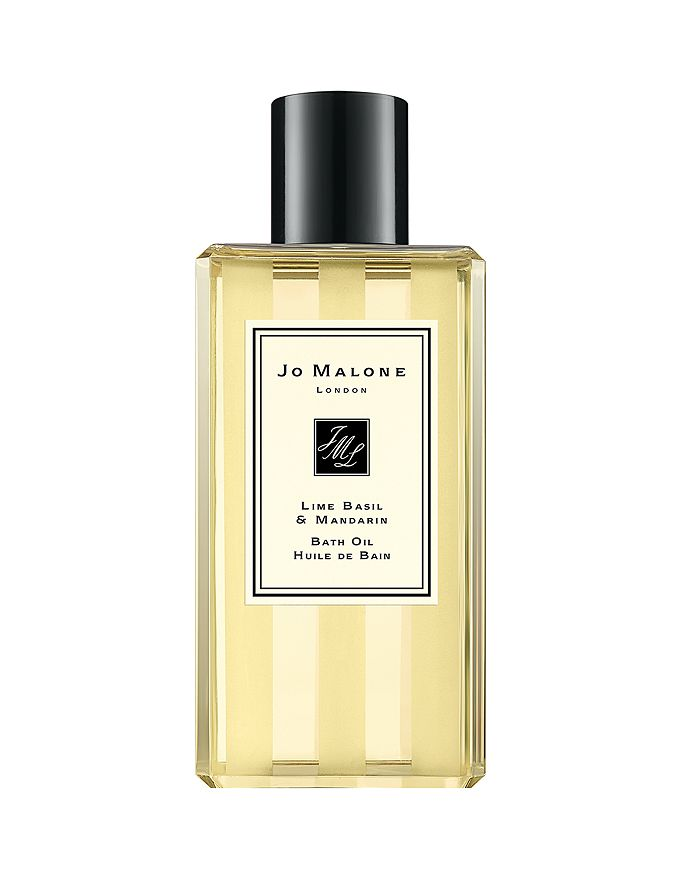 Jo Malone London - Lime Basil & Mandarin Bath Oil 8.5 oz.