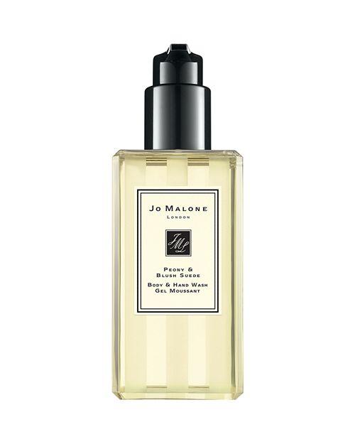 Jo Malone London - Peony & Blush Suede Body & Hand Wash