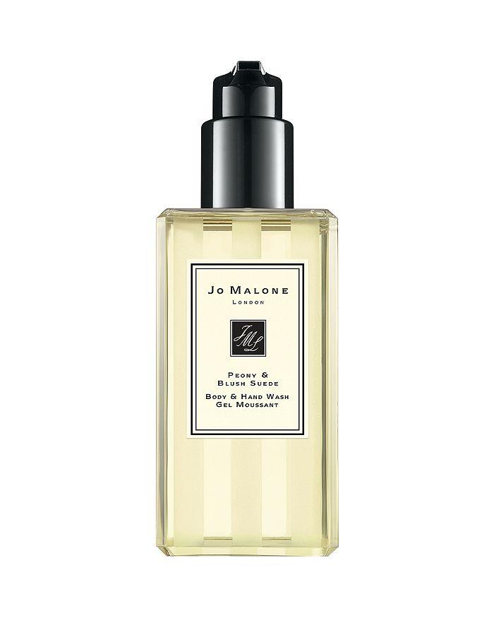 Jo Malone London - Peony & Blush Suede Body & Hand Wash 8.5 oz.