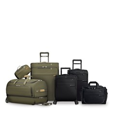 Briggs & Riley Baseline Luggage Collection - Bloomingdale's_0