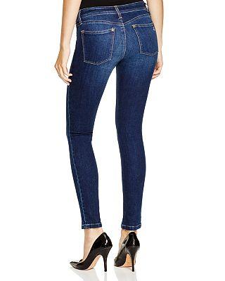 Dl1961 Emma Power Legging Jeans In Blue Bloomingdales