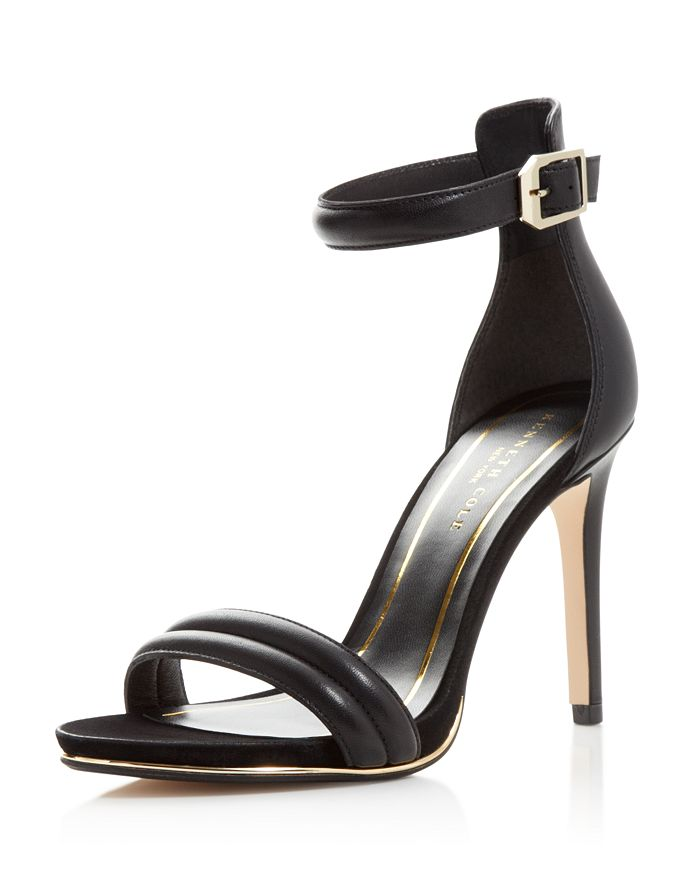Kenneth Cole - Women's Brooke Ankle Strap High-Heel Sandals