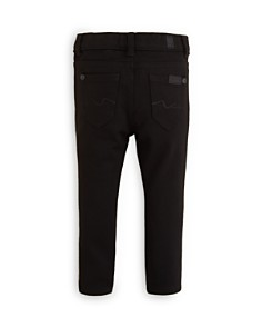 7 For All Mankind - Girls' Ponte Pants - Baby